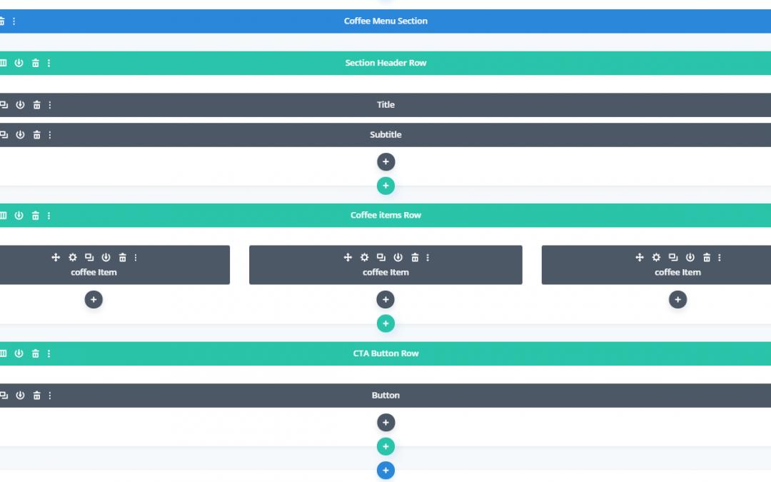 Changing Content in WordPress – Divi